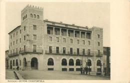 Réf : JPT14 -070 :  Santiago Hotel Compostela - Espagne