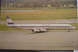 DC 8 63CF    CAPITOL    N911CL