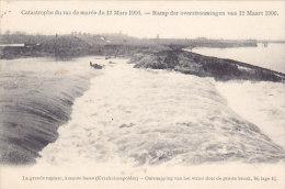 Ramp Der Overstroomingen Van 12 Maart 1906 - Krandeloonpolder) - Hamme