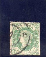 ESPANA 1862 O - 1850-68 Kingdom: Isabella II