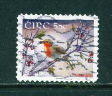 Wholesale/Bundleware  IRELAND  -  2010  Christmas  Used X 10  CV +/- £16 - 1949-... Republic Of Ireland