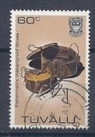 140011858  TUVALU  YVERT   Nº 234 - Tuvalu