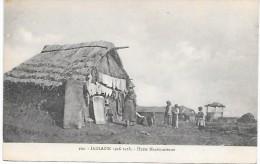MACEDOINE - IADLAZIK - Hutte Macédonienne - Macédoine