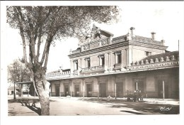 Sétif   La Gare  Algérie - Setif