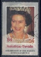 140011888  TUVALU  YVERT   Nº - Tuvalu