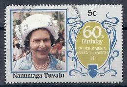 140011890  TUVALU  YVERT   Nº - Tuvalu