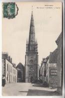 BRETAGNE - CARNAC 56 - L'Eglise - CPA - Morbihan - Carnac