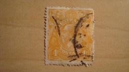 Australia  1915  Scott #31  Used - 1913-36 George V: Heads