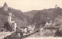 Thematiques 57 Moselle Fribourg Quartier Du Gotteron - Forbach