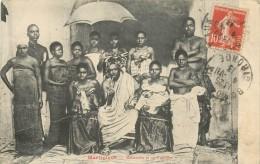 MARTINIQUE BEHANZIN ET SA FAMILLE - Martinique