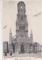 """Nord 59   Lille Precurseur   """"  Eglise Du Sacre Coeur """" - Lille"""