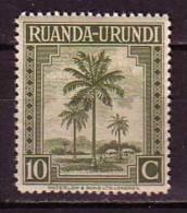 PGL - RUANDA URUNDI Yv N�127 **