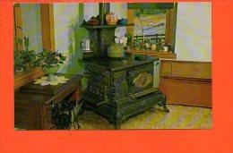 """The Amish Homestead"" Located On U.S. Rt 30 , PENNA - NY - New York"