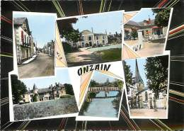 Réf : AAE-2-14-058 : Onzain - France