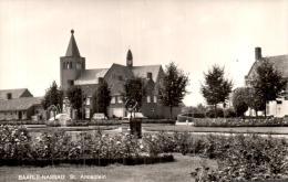 BELGIQUE BAARLE NASSAU ST ANNAPLEIN CPSM CIRCULEE - Baarle-Hertog