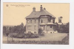 Charbonnage Helchteren Et Zolder - Villa De La Direction. - Non Classés