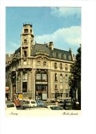 CPSM De  NANCY (54)  -  Façade De L'EST  REPUBLICAIN   // TBE (tracede  Trombone En Haut) - Nancy