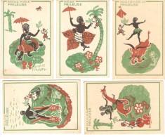 5 IMAGES VIN DE FRILEUSE - Autres