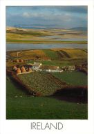 Peaceful Landscape, Ireland Eire Postcard Used Posted To UK - Other