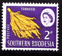 Southern Rhodesia, 1964, SG 94, Used - Southern Rhodesia (...-1964)