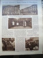 PRO FAMIGLIA 1933 PIETRALIGURE FANO - Libri, Riviste, Fumetti
