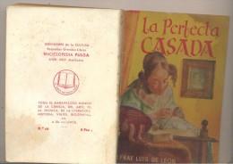 ENCICLOPEDIA PULGA  LA PERFECTA CASADA - Libros, Revistas, Cómics