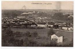 CHAMOUILLEY (52) - VUE GENERALE - Frankreich