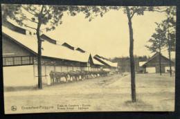 Brasschaet Ruiterijschool Ecole De Cavalerie  Stallingen - Brasschaat