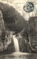 77287 - Thouars (79) La Cascade - Thouars