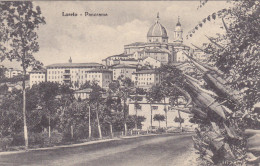 LORETO  /  Panorama - Ancona