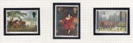 British Paintings - 1967 - 1952-.... (Elizabeth II)