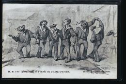 PROTAIS MATHURINS EN BORDEE - Otros Ilustradores