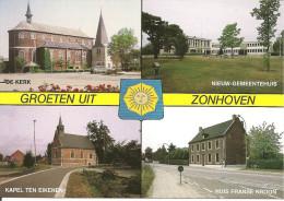 ZONHOVEN - Zonhoven