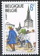 Année 1979 - COB   1950**  Pour Le Tourisme  -  Ciney -  Cote  0,50 € - Unused Stamps
