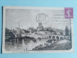 TORINO - Ponte Umberto 1er - Bridges