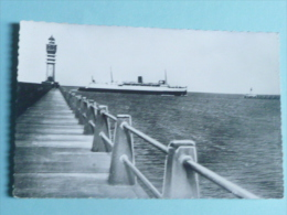 DUNKERQUE - Les Jetées - Dunkerque