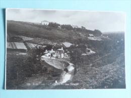 Bridge Over The Rocky Valley Near TINTAGEL - Cornouailles - England