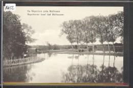 MULHOUSE - ILE NAPOLEON - TB - Mulhouse
