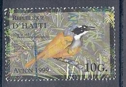 140011924  HAITI  YVERT    AEREO  Nº  672 - Haití