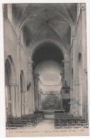 N°106  -  GUIBRRAY   -  EGLISE NOTRE DAME  -  LA NEF - France