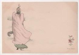Illustrateur BOUTET - Les Parisiennes - N° 14 - Série 2 - Boutet