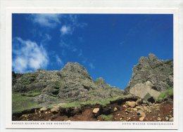 ICELAND - AK196418 Basalt-Klippen An Der Ostküste - Iceland