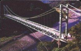 Taiwan Telephone IC Card IC07C023 Bridge - Taiwan (Formosa)