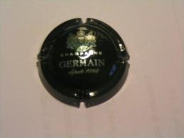 Capsule Champagne Germain - Vert Foncé - Germain
