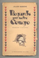 """Livre - """" Regards Sur Notre Congo"""" De Julien Vanhove 1943 (b141)-Détails Voir Scans - Cultural"""