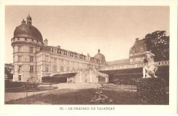 Dépt 36 - VALENÇAY - Le Château De Valençay - France