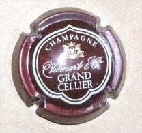 Capsule De Champagne - Vilmart Et Cie. - N°20 - Bordeaux ( Grand Cellier ) - Champagne