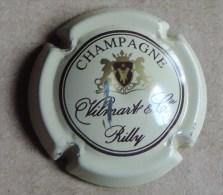 Capsule De Champagne - Vilmart Et Cie. - N°4 - Créme Et Marron - Champagne