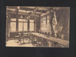 AK Giessen Studentika Kneipe De Philol.-Histor. Verbindung 1912 - Giessen