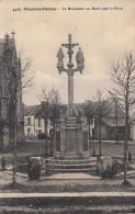 29 PLONEVEZ PORZAY - Monument Aux Morts - Plonévez-Porzay